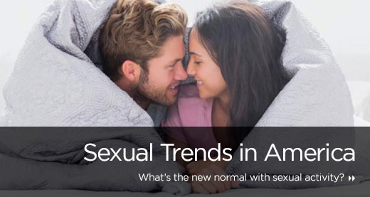 Sexual Trends in America